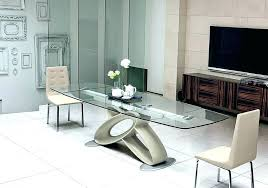 all glass dining table modern glass dining set contemporary glass dining table sets modern