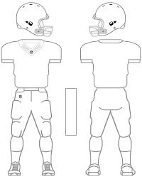 american football jersey clipart clipartxtras