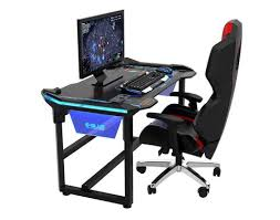 top pc gaming desks best gaming desk 2018 reviews and buying guide