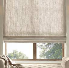 Tweed Roman Blinds Marvelous Curtains Roman Shades And How To Choose The Right