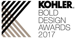 design award kohler bold design awards 2017
