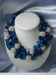 beads wedding necklace images Beaded necklaces nigerian wedding coral bead jewelry 6 vlisco jpg