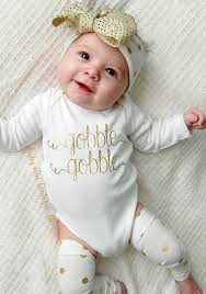 thanksgiving baby thanksgiving by babymaeboutique on etsy