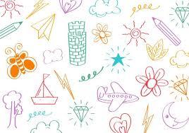 doodle vectors free doodle free vector 9884 free downloads