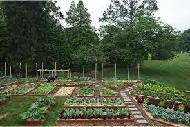 10 garden ideas to steal from michelle obama gardenista