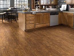 shaw classico plank lvt click lock oro traditional kitchen
