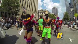 caribmask carnival brings and energy to downtown raleigh