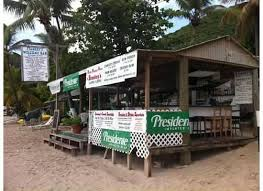 Cane Garden Bay Cottages Tortola - stanley u0027s welcome bar tortola british virgin islands top tips