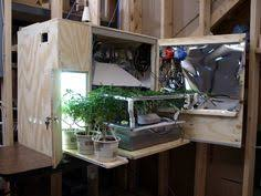 homemade grow box weed i really like this system it is a great
