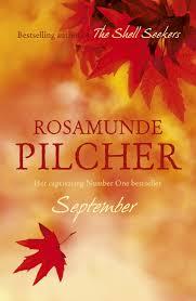 rosamunde pilcher books september by rosamunde pilcher books september and by