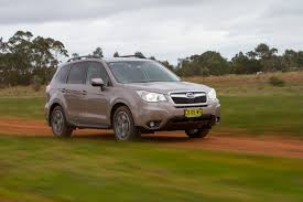 modified subaru forester 2015 subaru forester diesel cvt review practical motoring
