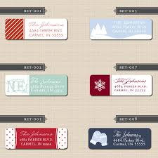 awesome collection of address label template designs with