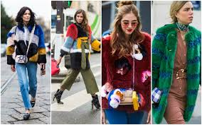 style trends 2017 top 7 street style trends from a w 2016 fashion weeks