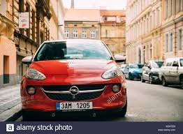 opel adam 2017 vauxhall opel stock photos u0026 vauxhall opel stock images alamy