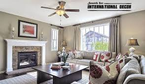 American House Style Interior Day Dreaming And Decor - American house interior design