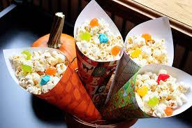 fun ideas for spooky halloween fruit snacks bettycrocker com