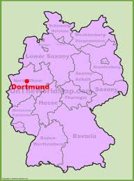 map belgum dortmund location on the germany map in lapiccolaitalia info