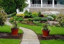 come creare un giardino fai da te creare un piccolo giardino idea creativa della casa e dell