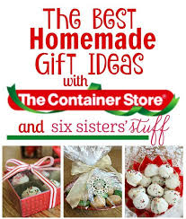 223 best homemade gifts images on pinterest homemade gifts diy
