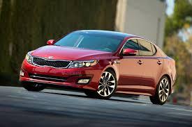 2015 Kia Optima Reviews And Rating Motor Trend