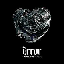 Lirik Lagu Lirik Lagu 빅스 Vixx Error Romanization Hangul