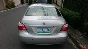 toyota vios 2011 car for sale tsikot com 1 classifieds