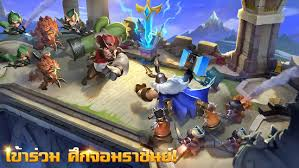 otis siege social castle clash เหล าผ กล าหาญ apk