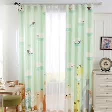 Yellow Blackout Curtains Nursery Buy Baby Nursery Curtains Nursery Blackout Curtains