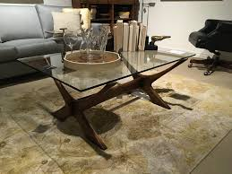 nassau cocktail table as shown on display cadieux interiors