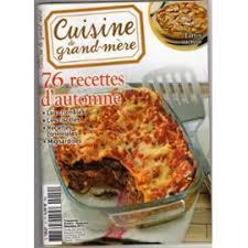 cuisine de grand mere cuisine de grand mère 12 76 recettes d automne priceminister