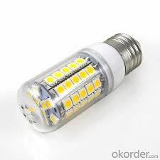 buy led bulb ligh corn e27 6000k 6500k 5000 lumen g10 color