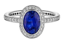 blue fashion rings images All articles diamond jewelry engagement ring news ritani png