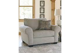 Oversized Armchair Australia Belcampo Oversized Chair Ashley Furniture Homestore
