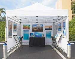 Display Tents Buy Shade Tent Help Art Fair Insiders Booth Display Ideas Pinterest