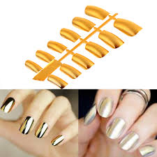 popular artificial nail buy cheap artificial nail lots from china