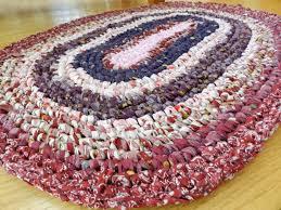 Rag Rug Directions 94 Best Crochet Rug Ideas Images On Pinterest Crochet Rag Rugs