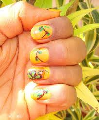 nail u2014 15 cool u0026 easy summer nail designs u0026 ideas for