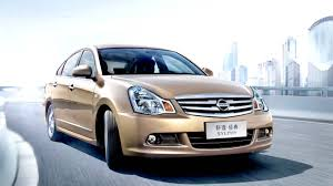 nissan bluebird sylphy cn spec g11 u00272005 u2013 youtube