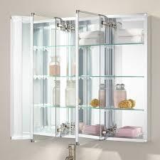 bathroom inset medicine cabinet robern m series cabinet afina