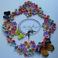 Yulia Brodskaya Quilling Designs Paper Art Craft Ideas And Quilling Designs From