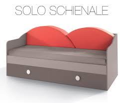 Letto Singoli Ikea by Schienale Per Divano Letto Canonseverywhere