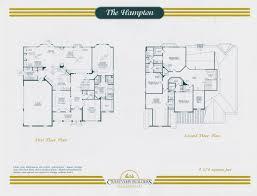 the hampton model 4 574 sq ft crestview builders floor plan