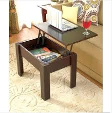 Thin Coffee Table Small Narrow Coffee Tables Beaconinstitute Info