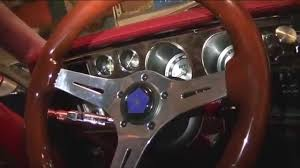chrysler steering wheel instalation of a grant steering wheel on a 1982 chrysler new