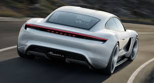 sports cars porsche to embrace sports cars with some level of autonomy