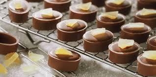 chocolate ginger truffles recipe eat smarter usa