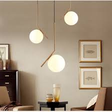 Lamps For Living Room by Online Get Cheap Ball Lamp Shade Aliexpress Com Alibaba Group