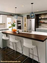 best of kitchen island breakfast bar designs