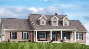 carroll county custom home build youtube