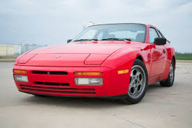 1987 porsche 944 turbo for sale 1987 porsche 944 turbo for sale on bat auctions closed on april